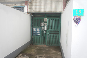上海市奉贤区洪庙镇盘龙小区1幢504室